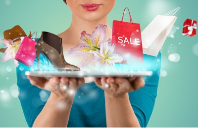 herausragende Kundenerlebnisse customerexperience online-shop
