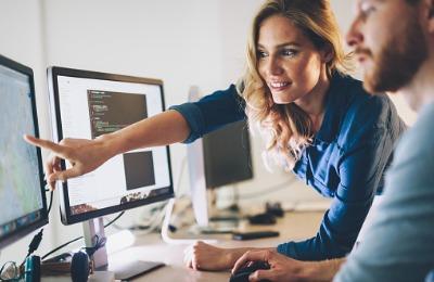 onlibe-shop software development, programmierung