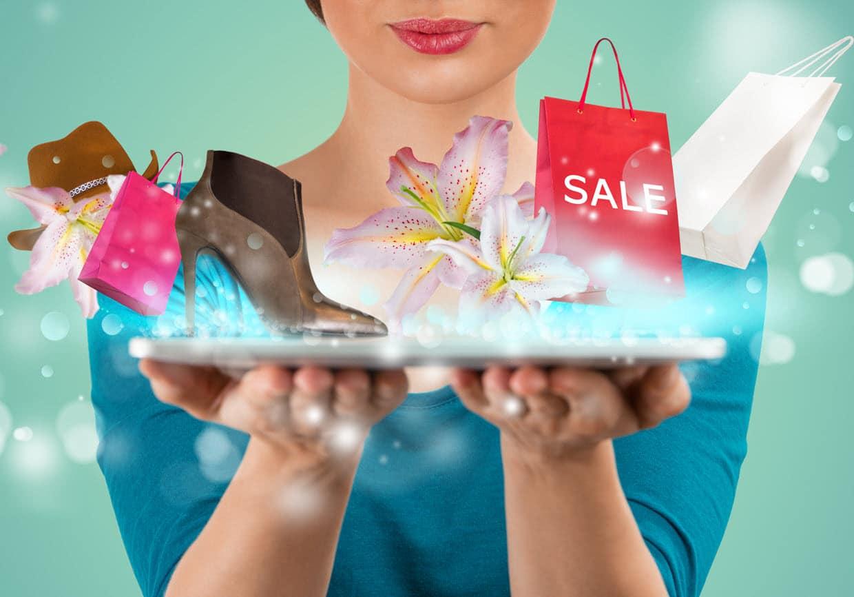 content_marketing online shops