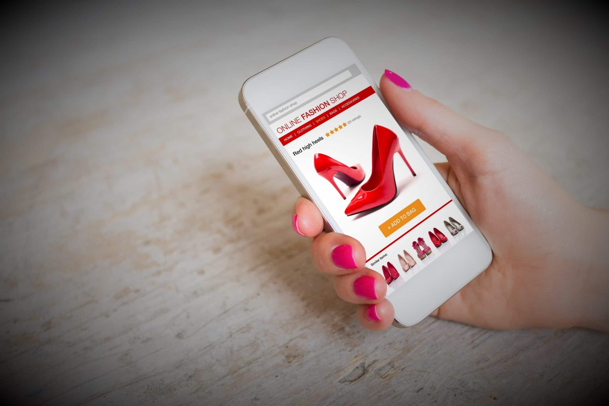 online shop agentur schweiz, online shop programmierung, online-shop erstellen, professionelle online shops mobile shopping smartphone shoppig, responsive